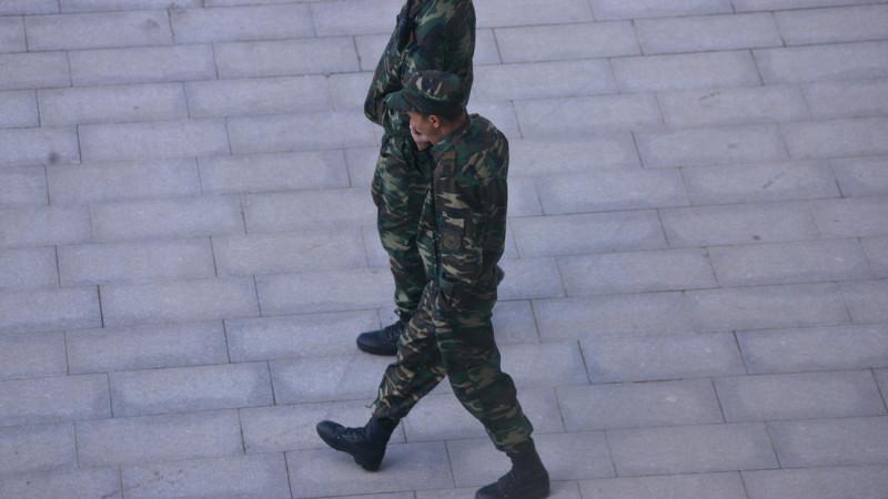 Солдат сбежал из воинской части в Алматинской области из-за тоски по дому