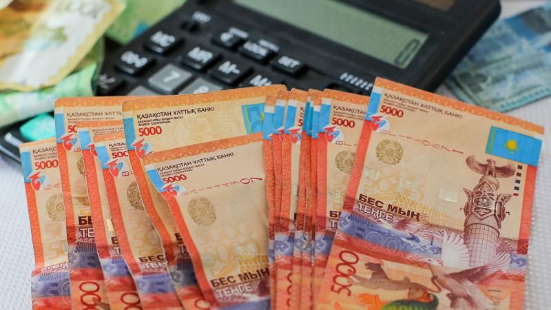 Расходование антикризисных денег: 5 уголовных дел возбудили в Казахстане