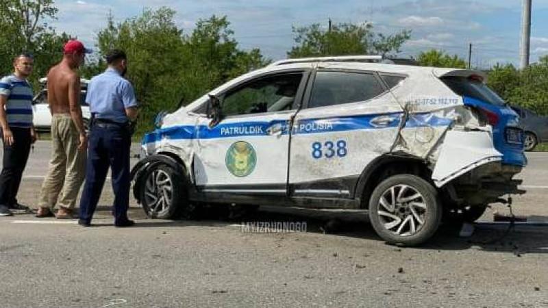 Виновника смертельного ДТП с участием патрульного авто осудили в Костанае