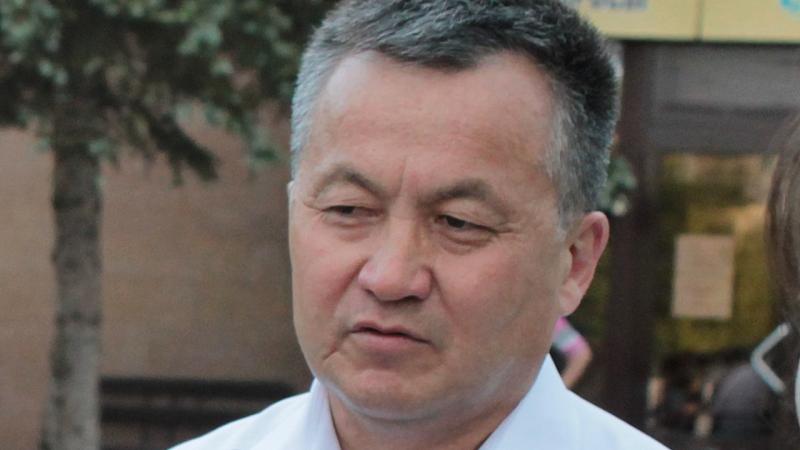 Экс-замакима Караганды вышел на свободу через 6 дней после приговора