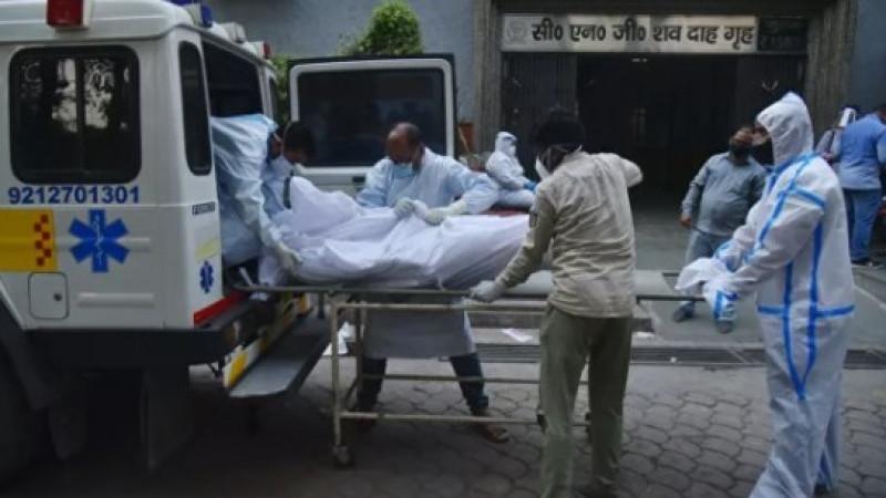 Незваный «гость» изИндии: все осамом враждебном  штамме коронавируса