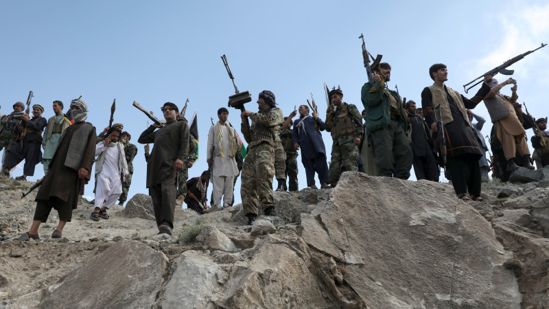 Талибы возвращаются к границам Центральной Азии. Эксперт оценил риски для Казахстана