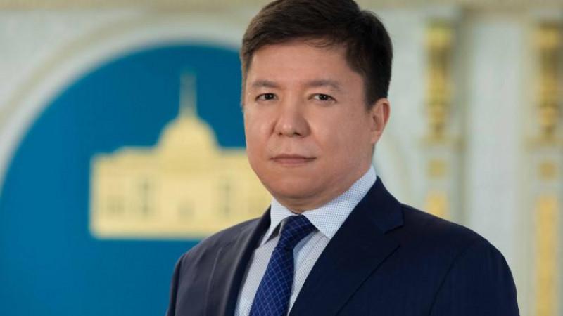 Токаев освободил от должности главу отдела безопасности АП