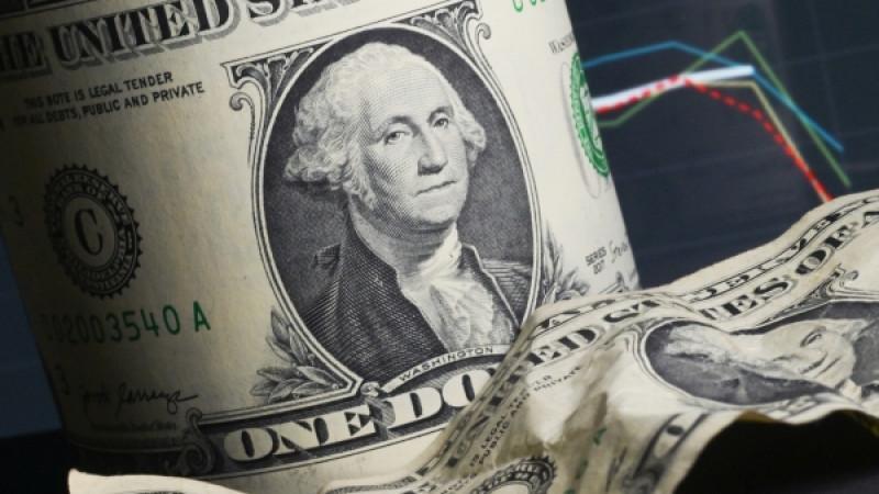 Курс доллара вырос на торгах