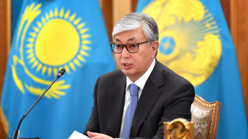 Токаев проведет расширенное заседание правительства: 08 июля 2021, 10:23 -  новости на Tengrinews.kz
