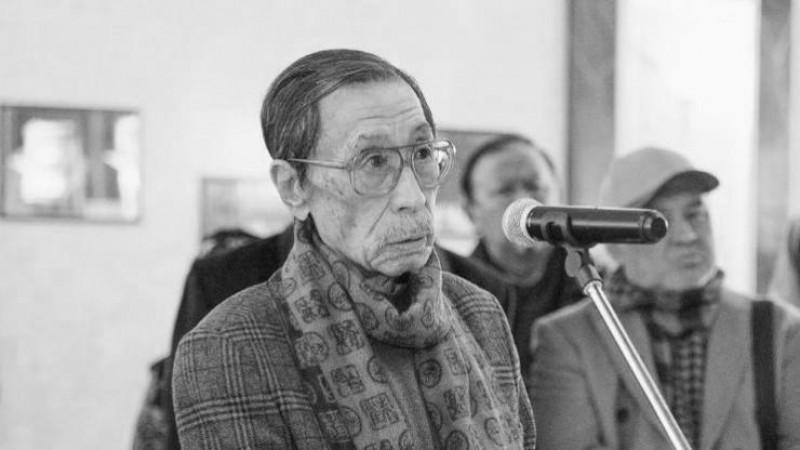 Скончался известный режиссер Сатыбалды Нарымбетов