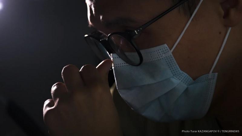Медработника из Акмолинской области проверяют из-за подделки паспортов вакцинации