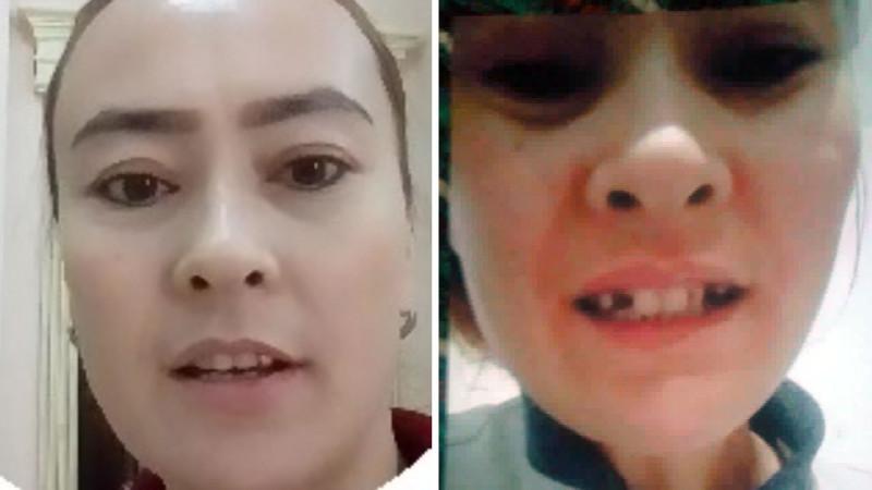 Пропавшая гражданка Узбекистана нашлась в Казахстане
