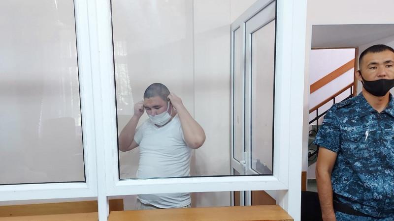 Охранники забили до смерти мужчину в Уральске: взят под стражу еще один фигурант