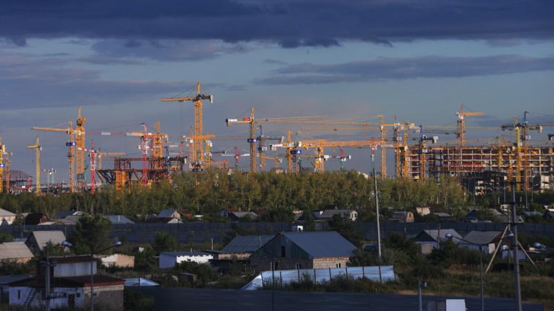Названы регионы, лидирующие по росту цен на недвижимость в Казахстане