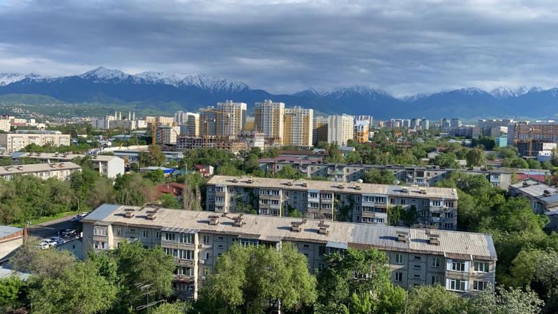 Доля дельта-штамма достигла 80 процентов в Алматы