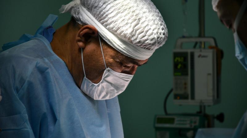 57 человек умерли от коронавируса и пневмонии за сутки в Казахстане