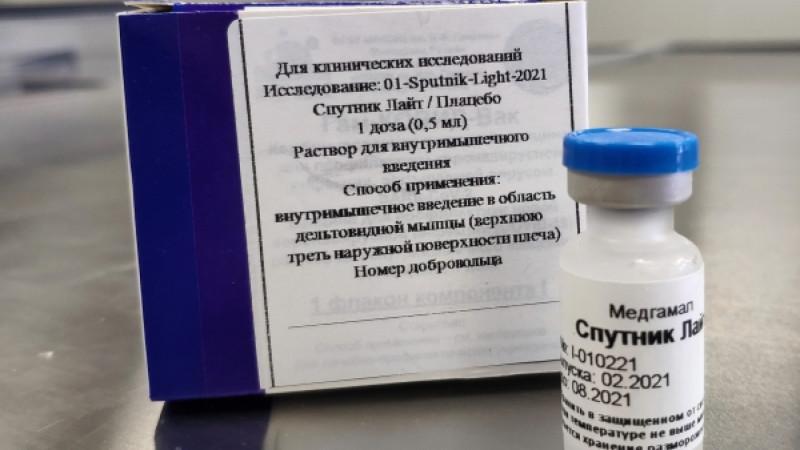 """К.Токаев дал поручения по вакцинам QazVac и """"Спутник Лайт"""""""