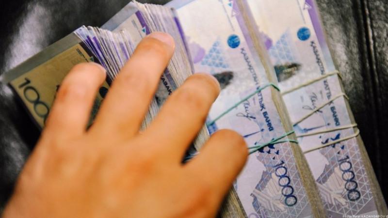 Экс-главу ДЧС Алматинской области осудили по делу о хищении