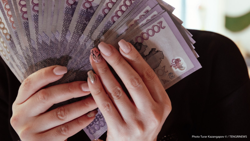 75 человек стали жертвами финансовой пирамиды в Актюбинской области