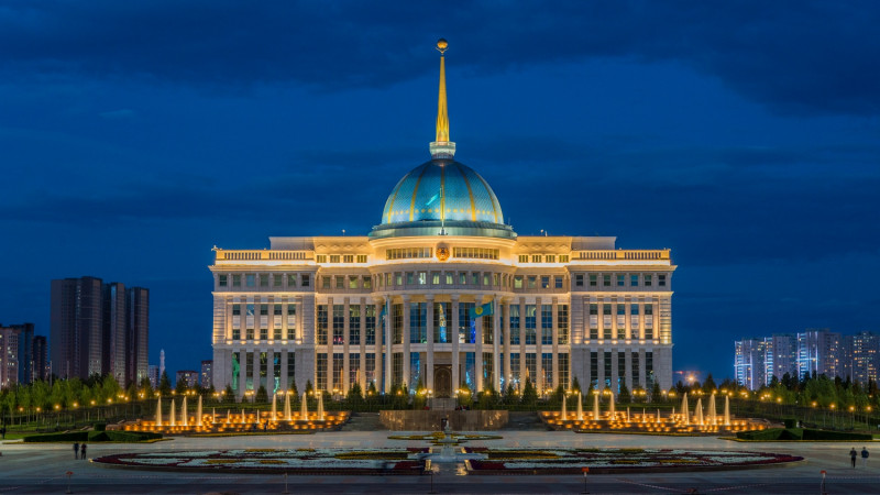Как отдохнут казахстанцы в августе