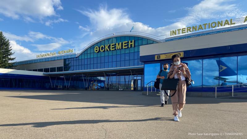 Землетрясение произошло в Усть-Каменогорске