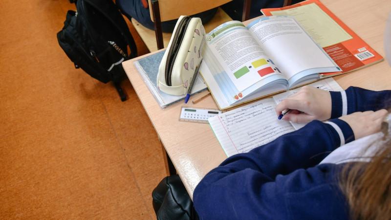 Смогут ли школьники остаться на онлайн-обучении по желанию
