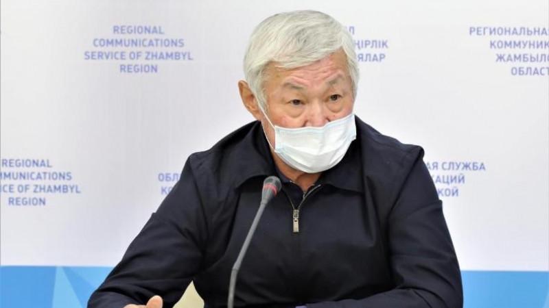 Взрывы прекратились, жители могут вернуться домой - Б.Сапарбаев
