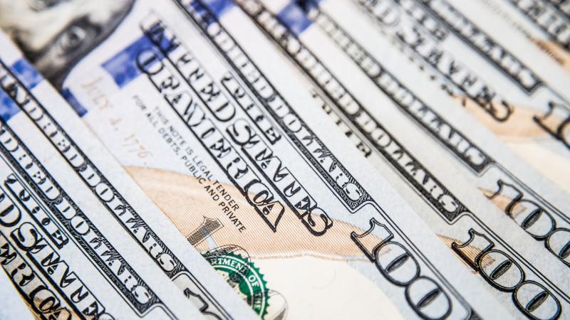Курс доллара снова вырос