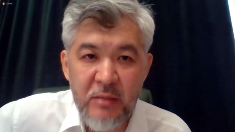 Экс-министру Е.Биртанову снова продлили домашний арест