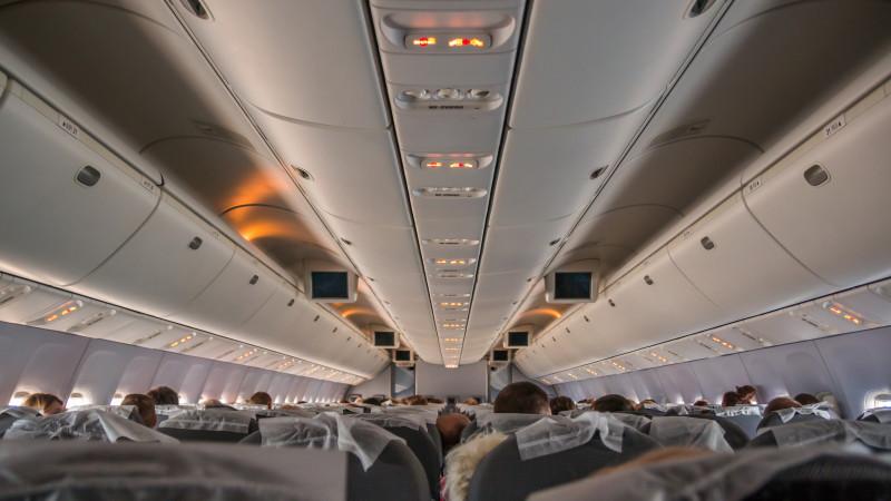 Пассажирка умерла на борту самолета Нур-Султан - Шымкент