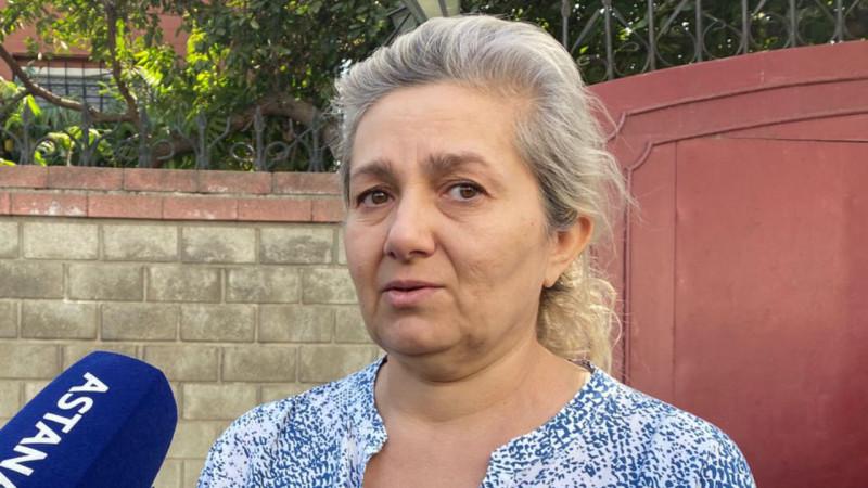 Стрельба в Алматы: жена подозреваемого обратилась к Президенту