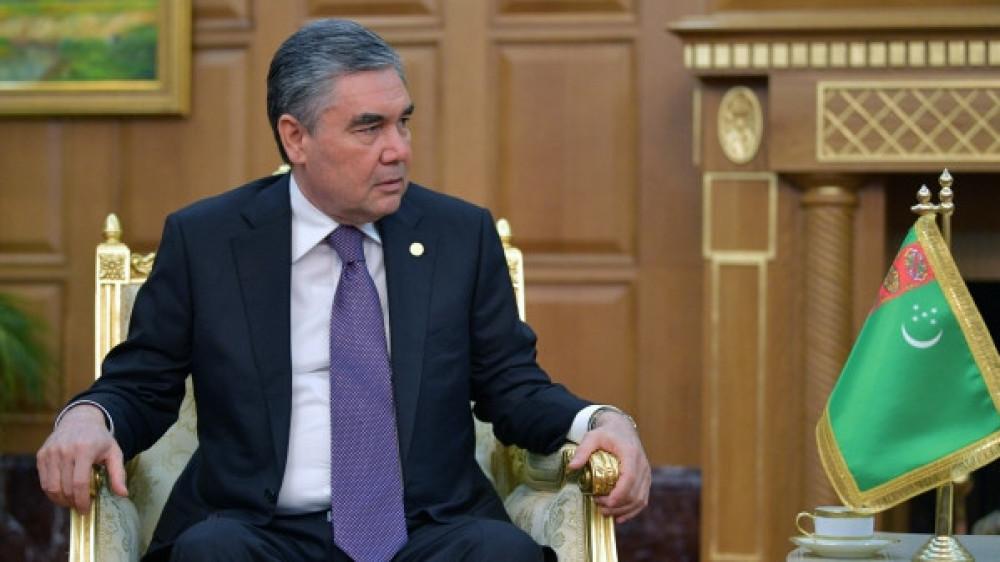Дипломаты ответили на слухи о здоровье президента Туркменистана