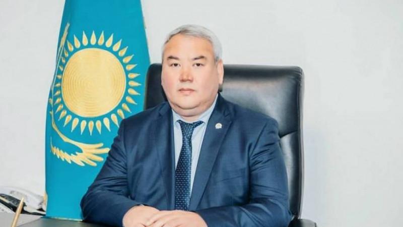 Экс-акима Талгарского района судят по подозрению в получении взятки