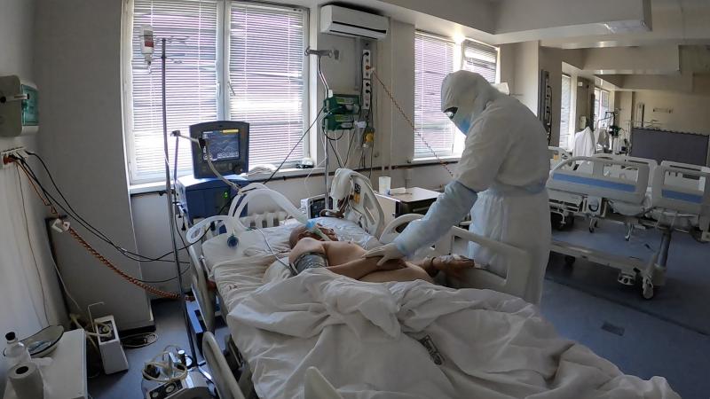 36 казахстанцев скончались от коронавируса и пневмонии за сутки