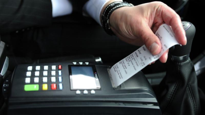 Казахстанцам заплатят за сообщение о невыдаче фискального чека