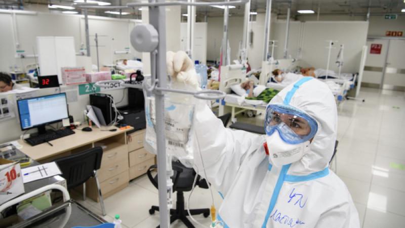 А.Цой озвучил новый сценарий заболеваемости коронавирусом в Казахстане