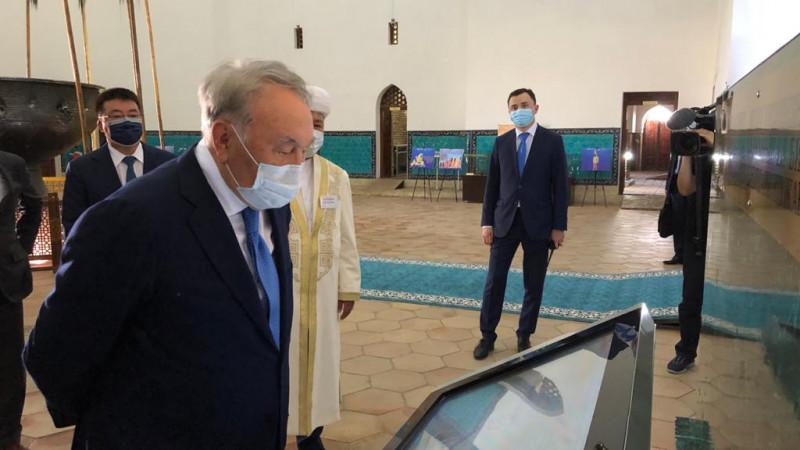 Назарбаев и Туркестан: Скептики не учли важный фактор