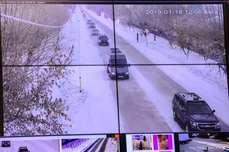 Юрист раскритиковал систему распознавания лиц в Алматы
