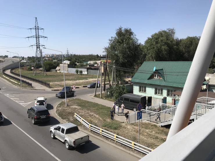 Маму Мурата Насырова проводили в последний путь в Алматы 6