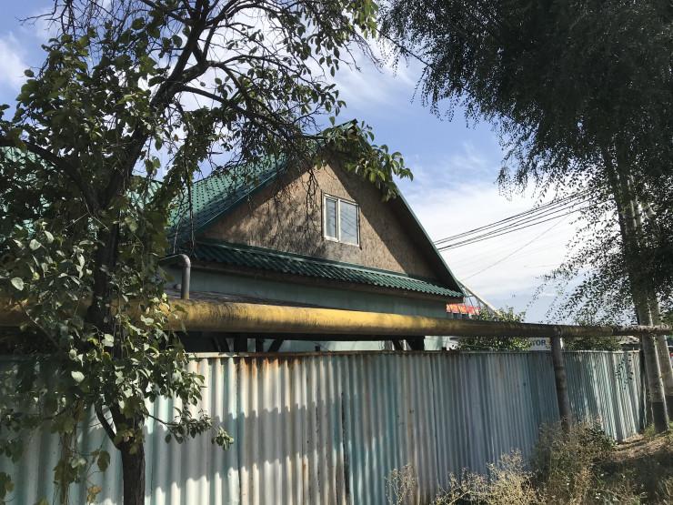 Маму Мурата Насырова проводили в последний путь в Алматы 3