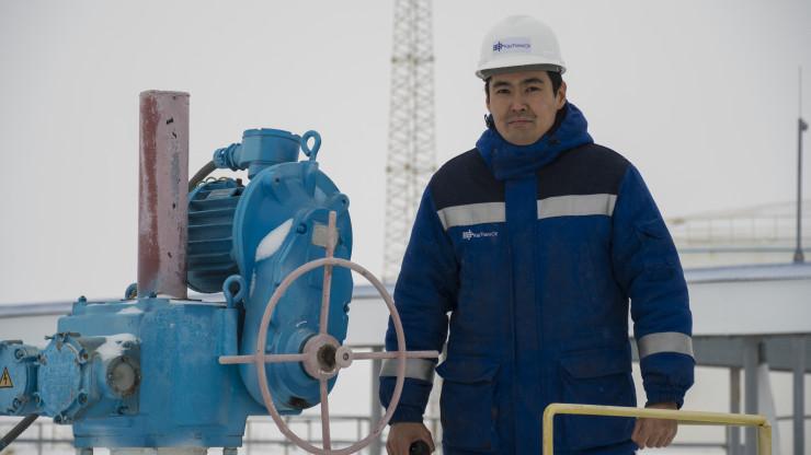 Арман Юсембаев