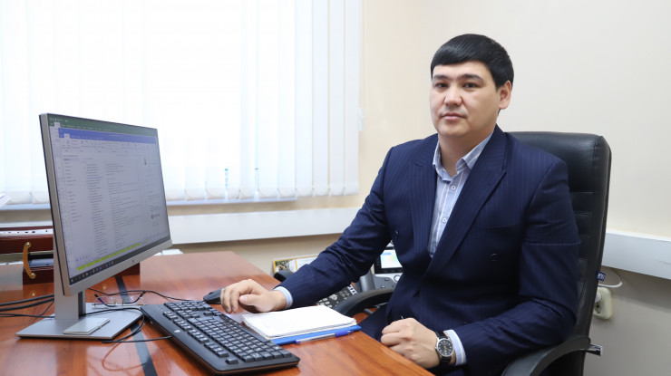 Нурхан Кайкиев