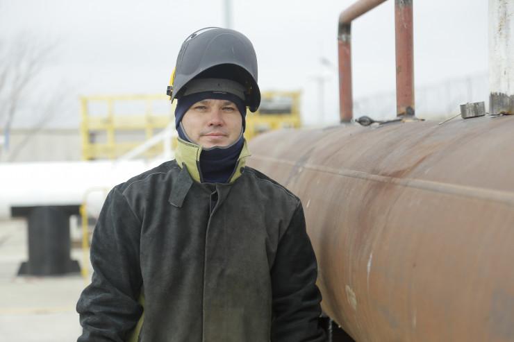 Андрей Махорин