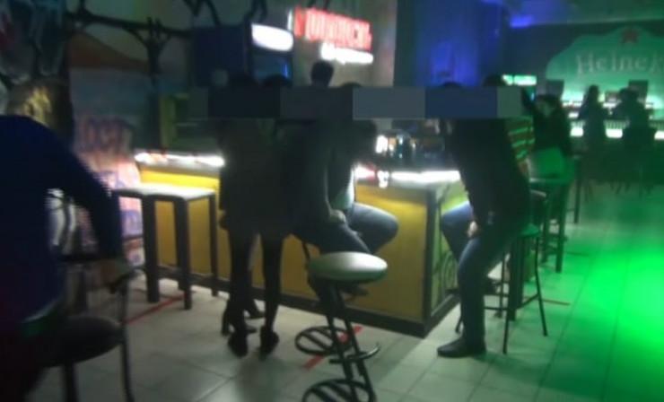 Фсб в ночном клубе ночной клуб екатеринбург метрополия