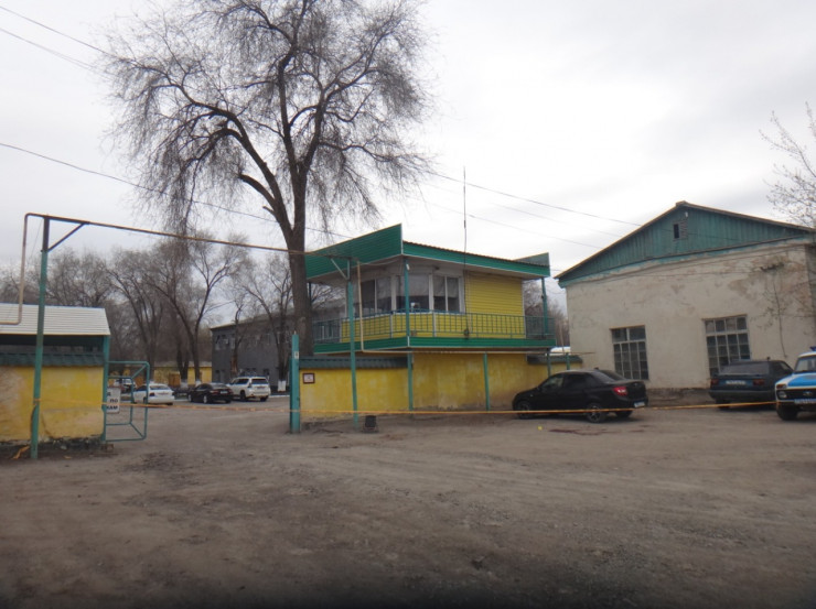 Появились новые подробности убийства женщины бывшим чиновником в Уральске