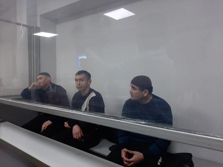 Пожизненные сроки запросили для обвиняемых в убийстве Ерлана Нургалиева