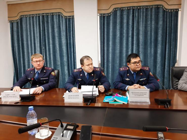 Появились подробности группового изнасилования девятиклассницы в Уральске 1
