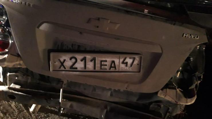 Пять человек погибли в ДТП на трассе Атырауской области 3